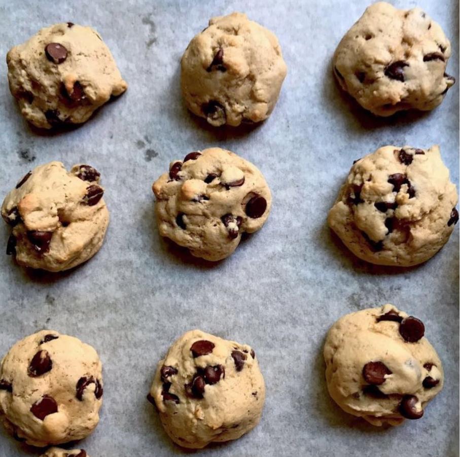 todo galletas