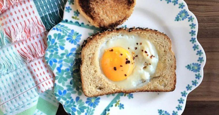 Huevo de Pan